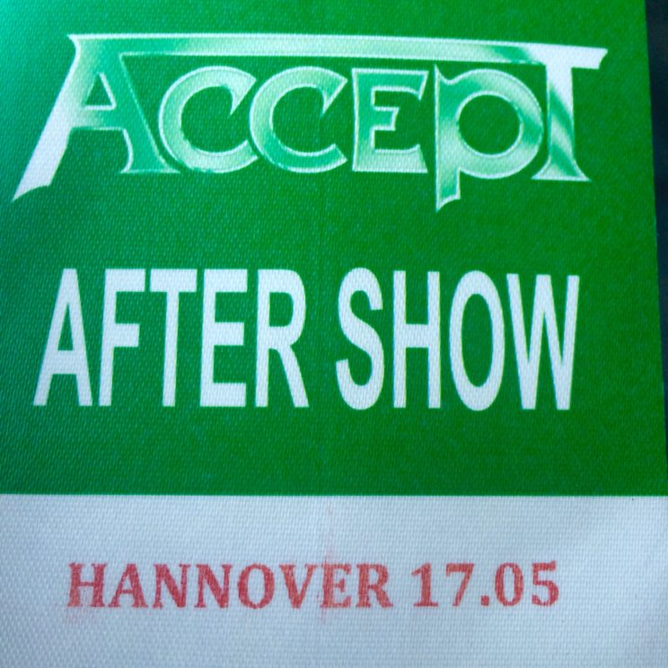 Accept After Show