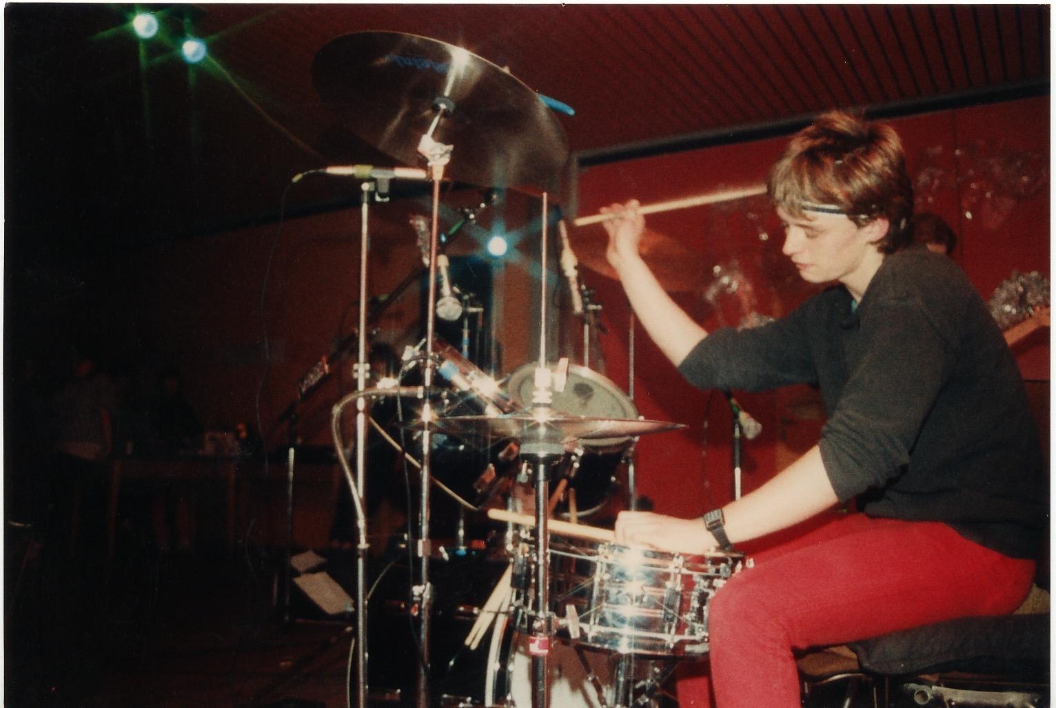 Tippi Drums