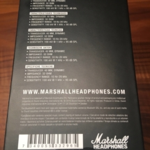 Marshall MID Package