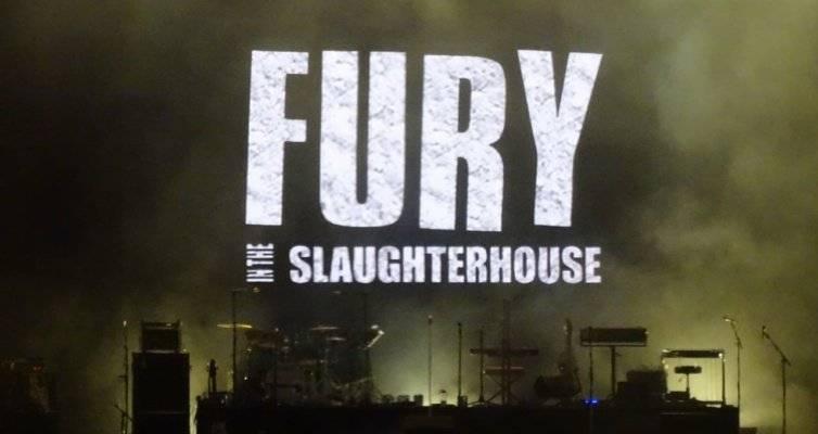 Autokonzert Fury