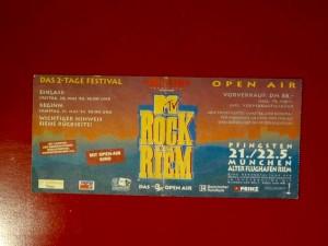 Rock in Riem - München