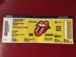 Rolling Stones - No Filter 2017 - Hamburg