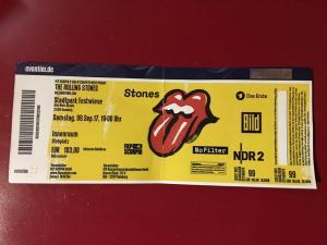 Rolling Stones - No Filter 2017 - Hamburg